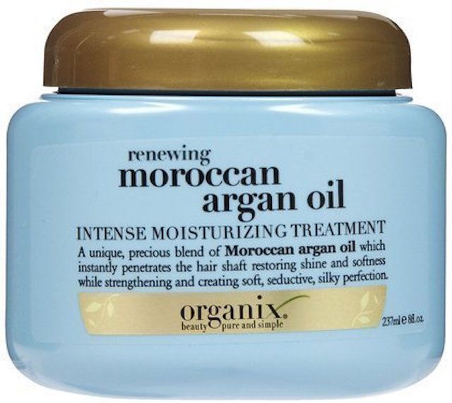 Organix Renewing Moroccan Argan Oil Intense Moisturizing Treatment