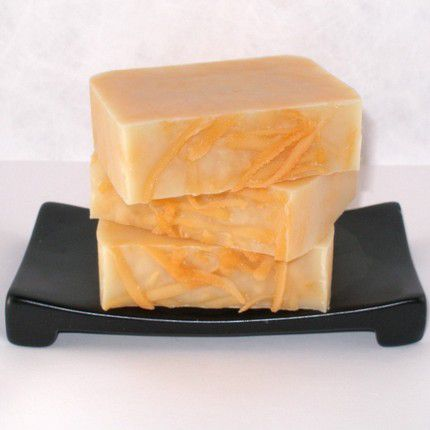 Lud City Sue: Satsuma Bar Soap