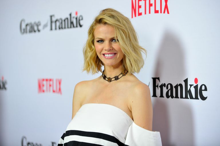 Premiere Of Netflix's 'Grace And Frankie' - Arrivals