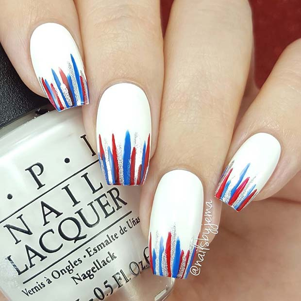 4. mesto of July Coffin Nails