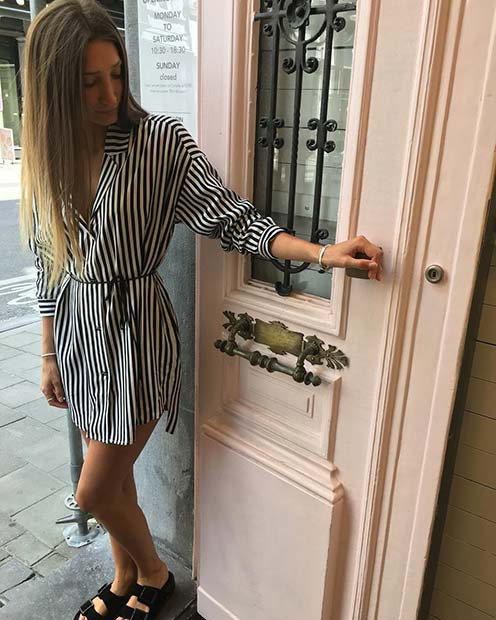 Кошуља Dress for Casual Summer Outfits