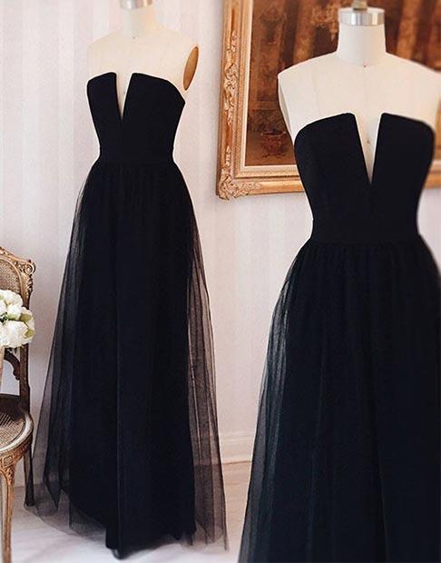 07062a8ae6ad8 Büyük Geceleriniz İçin En Güzel 31 Balo Elbisesi | insightyv.com
