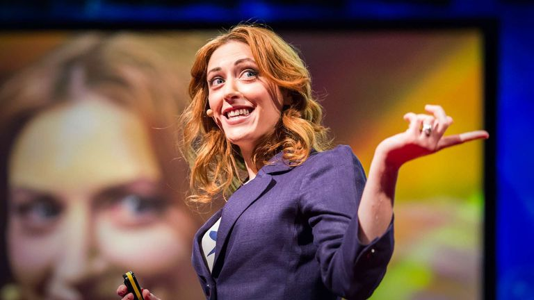 Kelly McGonigal TED Talk on Stress