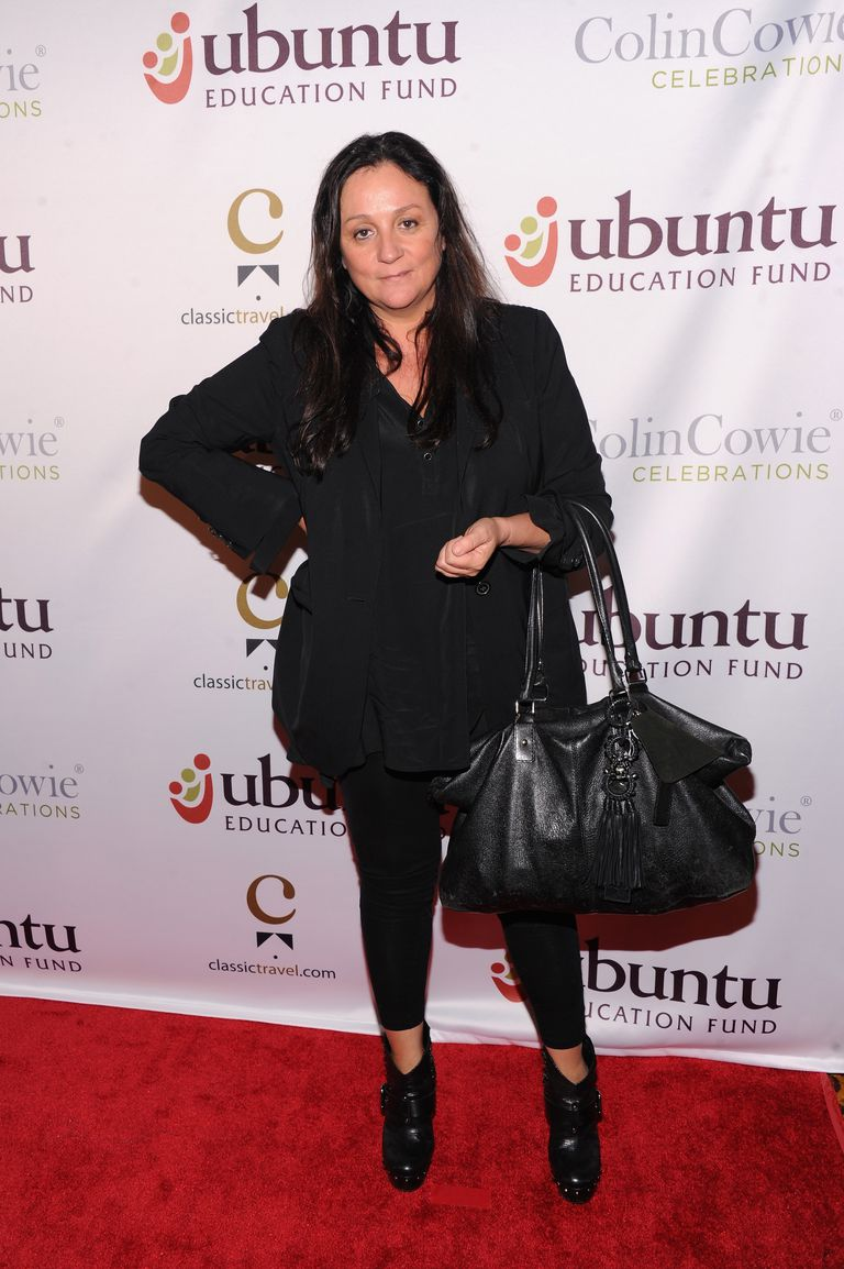 Samma Outfit Everyday - Kelly Cutrone