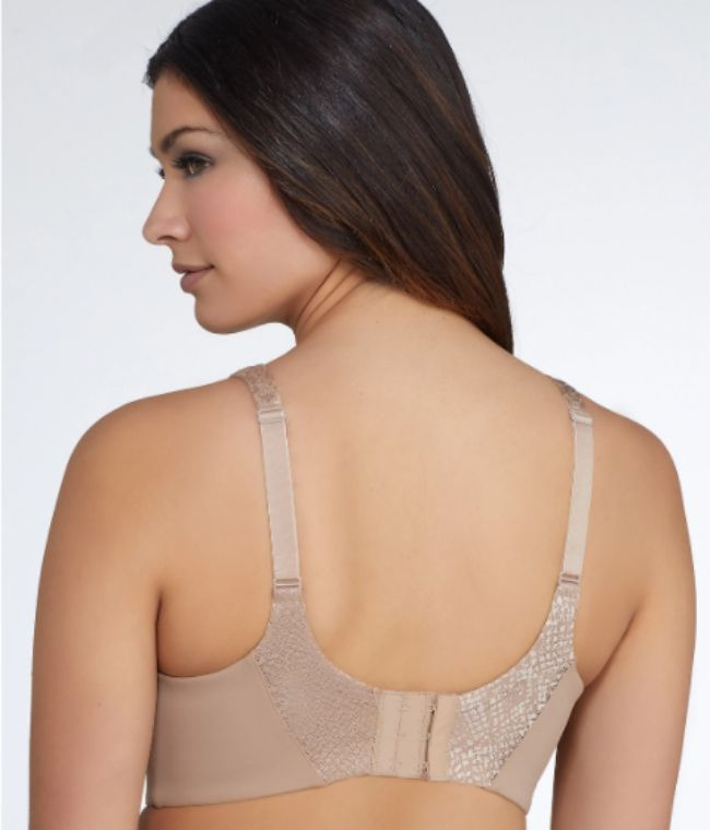 Водећи Lady back smoothing bra