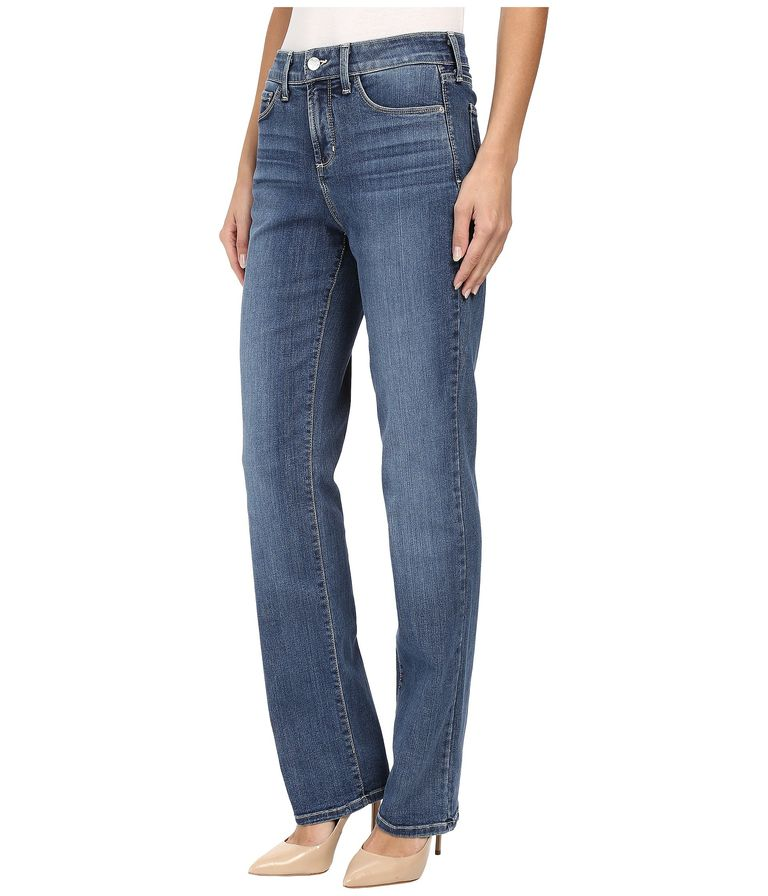 NYDJ Marilyn Straight Leg Jean in Sure Stretch Denim