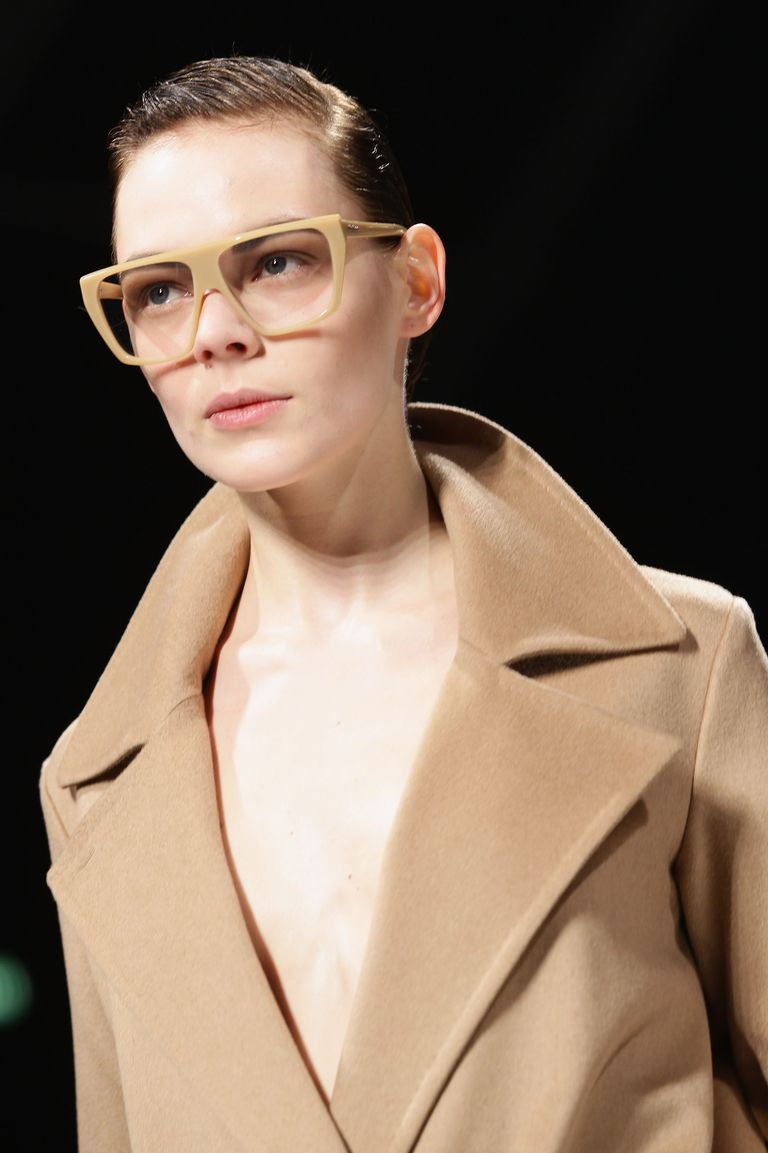 Max Mara: Runway - Milan Fashion Week Womenswear