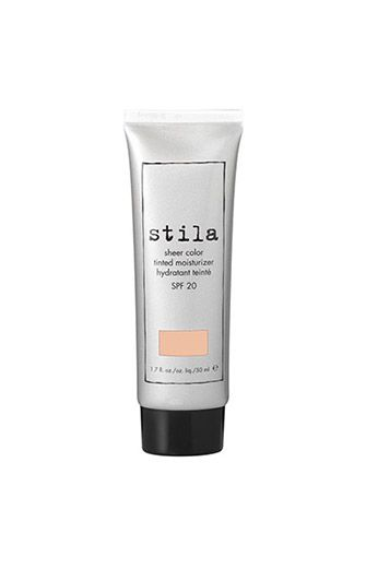 Stila Sheer Color Tinted Moisturizer