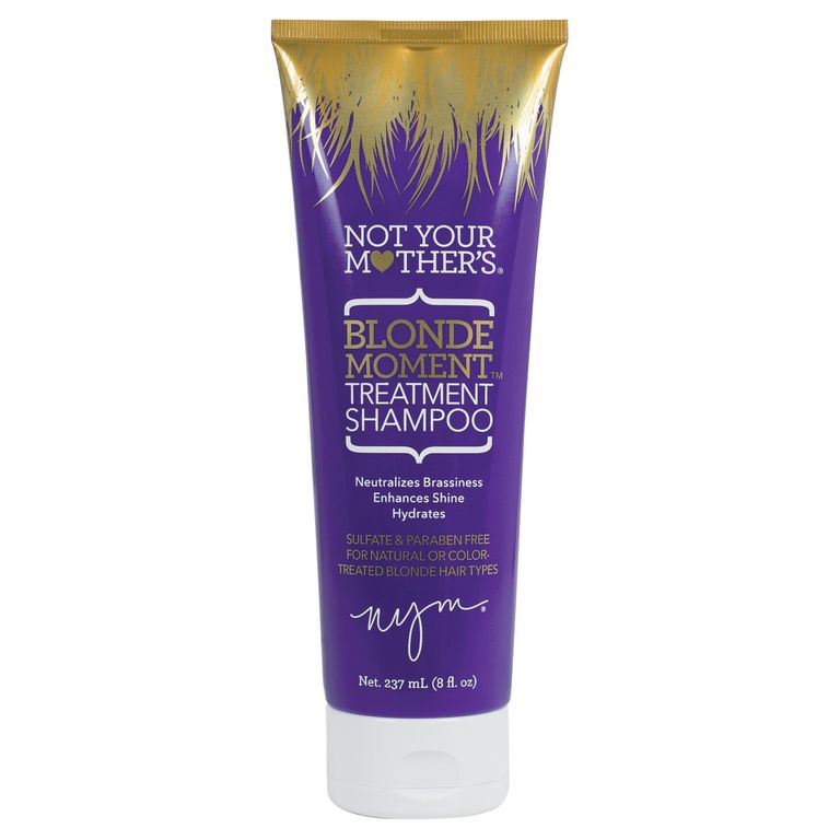 Не Your Mother's® Blonde Moment™ Treatment Shampoo - 8oz