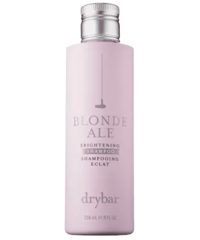 ДРИБАР Blonde Ale Brightening Shampoo