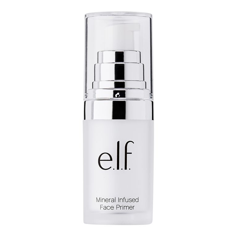 patuljak. Cosmetics Mineral Infused Face Primer