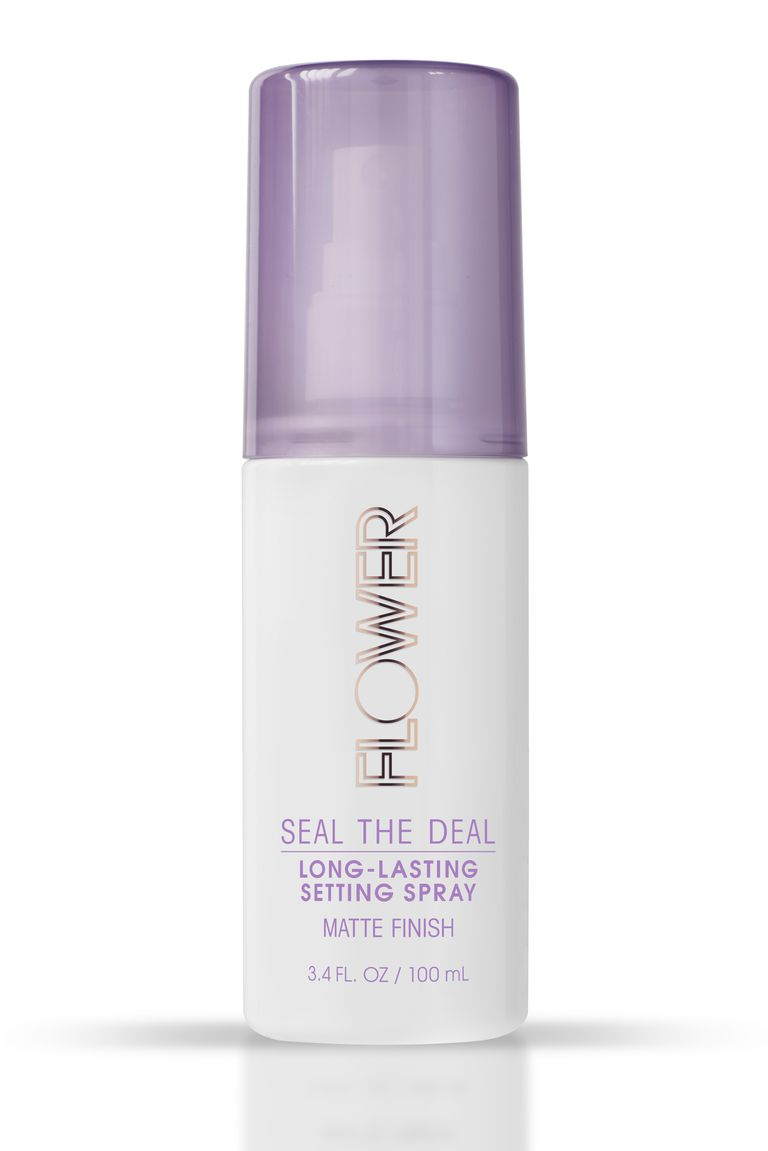 Cvijet Cosmetics Seal The Deal Long Lasting Setting Spray