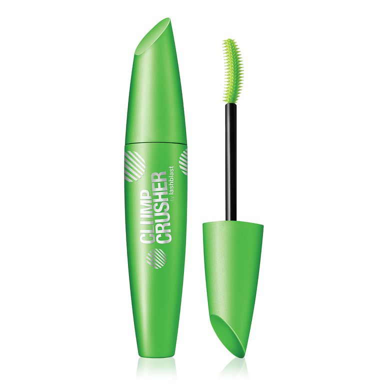 Covergirl Clump Crusher by LashBlast Mascara