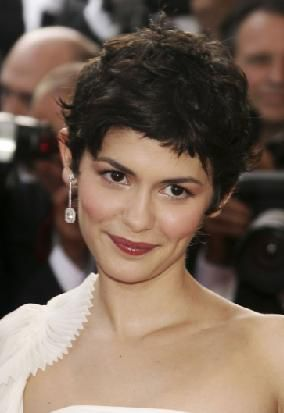 Француски actress Audrey Tautou