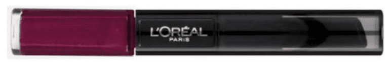 L'Oréal Paris Infallible Pro Last 2 Step Lipstick, Raisin Revival