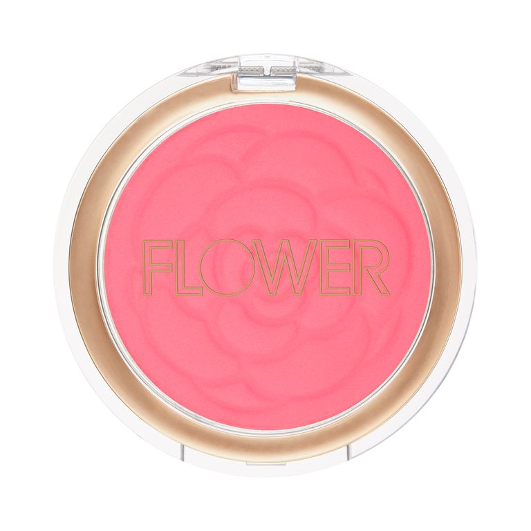 ดอกไม้ Pots Powder Blush, PB3 Wild Rose, .21 oz