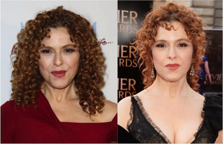Cele Mai Bune Coafuri Curly Pentru Femei Peste 50 De Ani Insightyvcom
