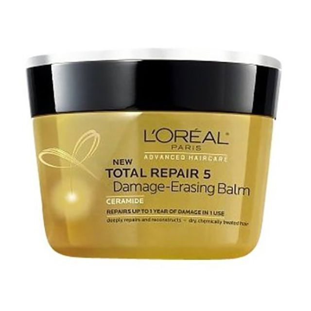 L'Oreal Total Repair 5 Damage Erasing Balm 8.5 FL OZ