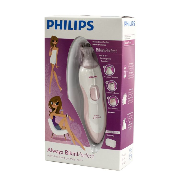Philips Bikini Perfect