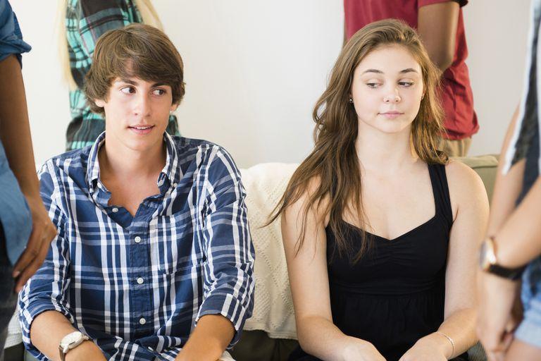 Seksi tinejdžeri koji rade seks