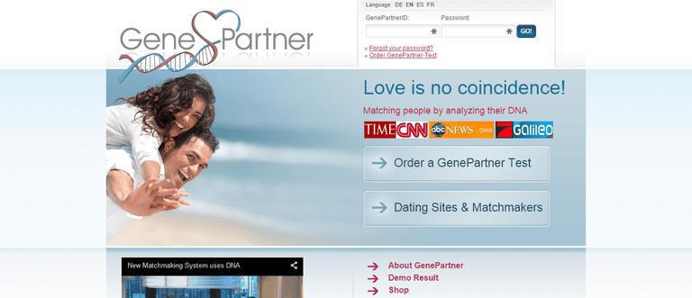 Partner társkereső oldalakon