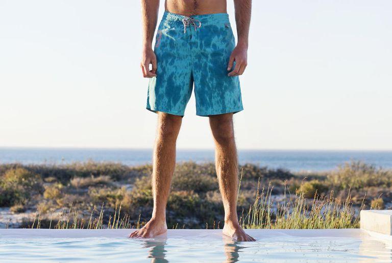 A Férfi fürdőruha legnépszerűbb stílusai  48f27f4a08