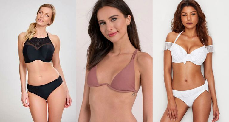 costum de baie cup options underwire