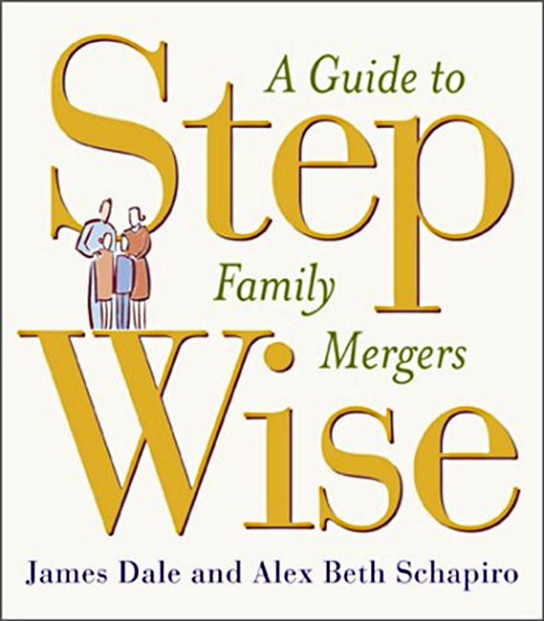 Степвисе a Guide to Family Mergers