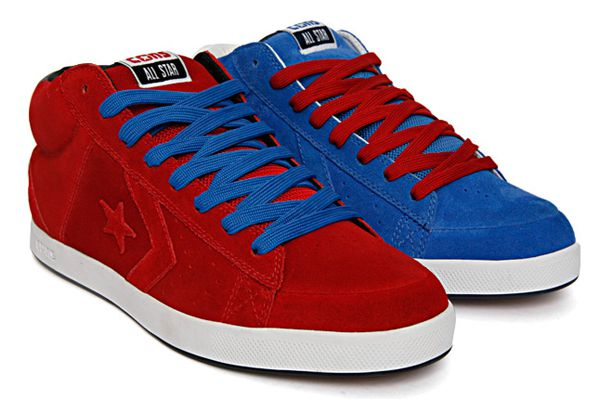 Top 10 Orta Top Sneakers