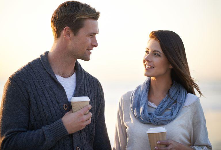 dating luând lucrurile încet)