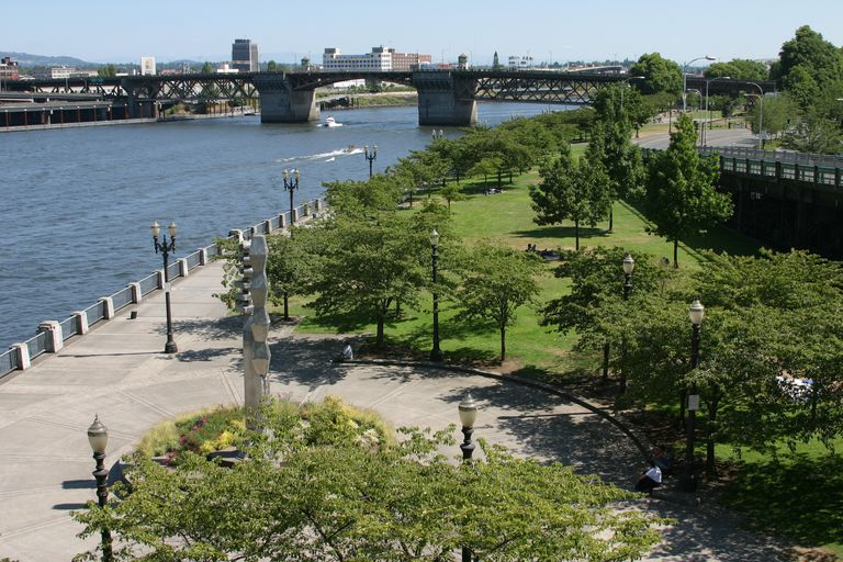 McCall Waterfront Park