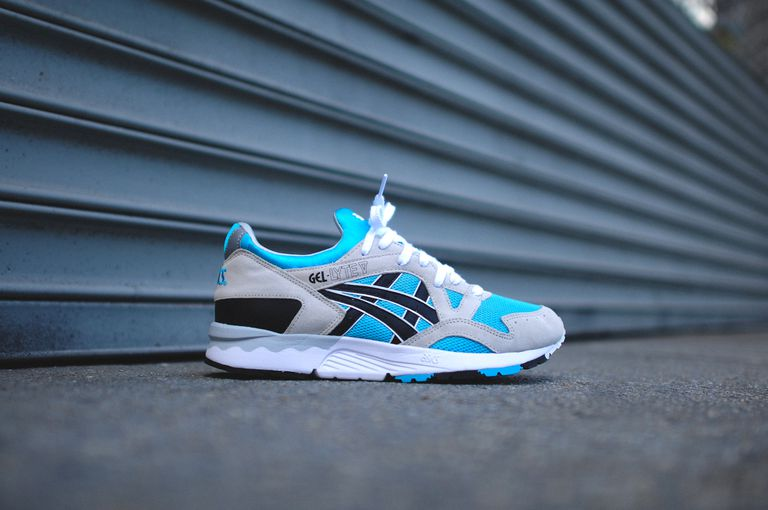 Asics Gel Lyte V Atomic Blue