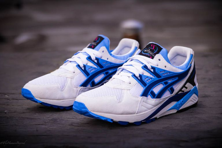 Asics Kayano 20th Anniversary